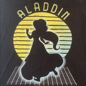 80s Theme Jasmine T-Shirt